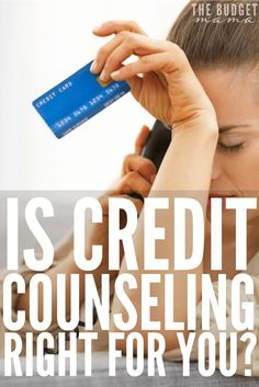 Is credit counseling right for you? I asked a credit counselor to help walk me through the process so I could help you decide if it's the right move for you.