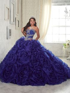 House of Wu Quinceanera Dress Style 26801