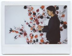 www.confettisystem.com turned our NYC store window into a paper floral garden.