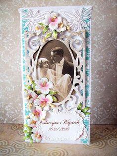 Moje biurko: Katarzyna i Wojciech
