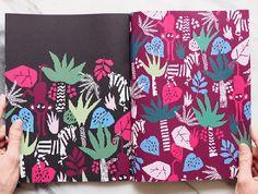 Tove Johansson  print & pattern