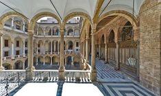 Palermo arabo-normanna e le cattedrali di Cefalù e Monreale, patrimonio dell'umanità