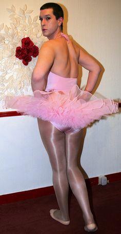 https://flic.kr/p/8j8kgg | Pink tutu | Ballerina - Pink tutu & ballet tights