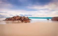 Try: Margaret River, Australia. Not: Byron Bay - Go Here, Not There: Undiscovered Places to Visit Now | Travel + Leisure