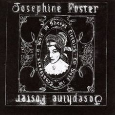 CultureWok - A Wolf in Sheep's Clothing, Josephine Foster