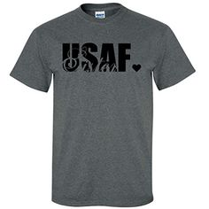 """NAVY Veteran BLACK logo Short Sleeve T-Shirt in Dark Heather - Large: Military Style Physical Training T-shirt. Features """"NAVY Veteran"""" in Black Ink on the front chest. Taped neck and shoulders. Double-stitched sleeve and bottom hems, quarter-turned body. Military Fashion, Military Style, Military Apparel, Military Green, Navy Girlfriend, Marines Girlfriend, Navy Mom, Navy Sister, Navy Wife"""