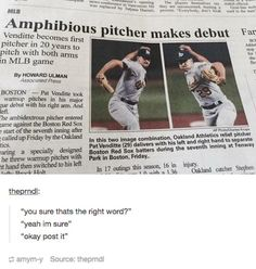 ambidextrous is the word they wanted