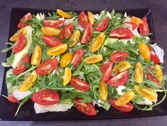 Sałatka grecka - Blog z apetytem Stuffed Peppers, Vegetables, Blog, Stuffed Pepper, Vegetable Recipes, Blogging, Stuffed Sweet Peppers, Veggies