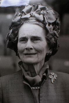 HRH Princess Alice, Duchess of Gloucester (1901-2004)