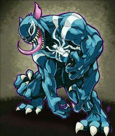 Venom/Stitch