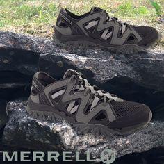 be70e43ded1 Merrell Tetrex Crest Wrap Water Sandals - Mens