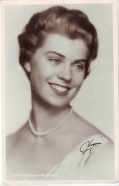 prince sivgard | Princess Margaretha