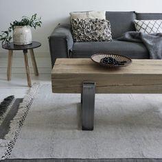 Industriële handgemaakte meubels bij www.boxworx.nl