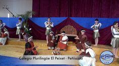 This video is about FestivalResumen Anunciacion 13-14