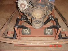 """Cantilever front suspension - Page 2 - KillBillet.com """"The Rat Rod Forum Dedicated to fun, low budget, traditional, rusty, patina Rat Rods, Rat Rod Cars, Rat Rod Trucks, Rat Rod Bikes and Old School Hot Rods built with junk yard parts."""""""