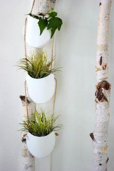 Si tenes poco espacio en tu casa y sos amante de las plantas, nosotras te damos una simple solución, hacer maceteros colgantes con botellas de plástico. No solo vamos a reciclar sino que también vamos a dejar bonito cualquier rincón. Sigue leyendo esta manualidad para aprender Como hacer maceteros