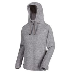 Check out the latest from Regatta online, including the Regatta Calandra Microfleece Hooded Sweatshirt, available online now! Cloth Bags, Fleece Fabric, Hooded Sweatshirts, Hoods, Zip, Lady, Sweaters, How To Wear, Jackets