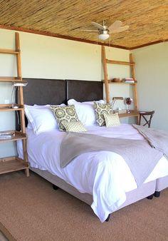 Cheetah Ridge Lodge, Nambiti Private Game Reserve