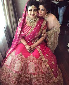 Indian Pakistani Bridal Pink Lehenga Choli With Actual Pic Party Wear Wedding Call/Whatsapp us on : Pink Bridal Lehenga, Lehenga Wedding, Designer Bridal Lehenga, Indian Bridal Lehenga, Pink Lehenga, Indian Bridal Outfits, Indian Bridal Wear, Indian Dresses, Bridal Lehngas