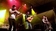 Django 3000 live - Musikfestival Spielberg