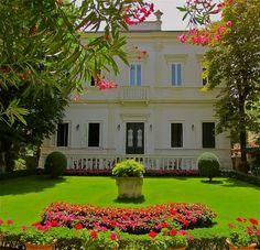 photo de cul villa venezia allemagne
