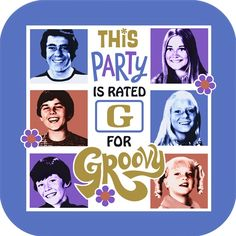 Image result for brady bunch groovy
