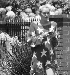 Miley Cyrus grosse queue