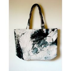 HAZEL & HUNTER, BLACK MOUNTAIN BAG: yes black #tie_dye. #hazel_and_hunter #carry $60