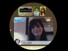 """The Write Chat: Kid Friendly Author Interviews by kids for kids (and adults, too!) Erik & Felicia (co-hosts of http://www.TheWriteChat.com) interview author @taralazar  in this episode. Tara is the author of """"The Monstore"""" and the creator of PiBoIdMo. Episode contents: Q1: What is your best marketing tip? https://youtu.be/9cTpnf6oBJE?t=4m28s Q2: What is PiBoIdMo and how do you pronounce it? https://youtu.be/9cTpnf6oBJE?t=8m12s Q3: What is your favorite part of a…"""