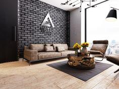 YiğitAlp office by Guss Design, Konya – Turkey » Retail Design Blog