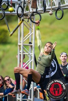 Spartan Race Training, Spartan Workout, Half Marathon Training, Running On Treadmill, Trail Running, Running Tips, American Ninja Warrior Obstacles, Obstacle Course Races, Backyard Obstacle Course
