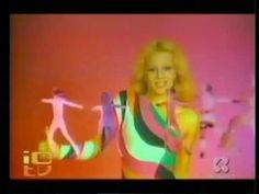 Heather Parisi - Disco Bambina - YouTube
