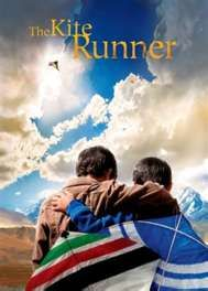 The Kite Runner; didn't read the book, but the movie is magnificient