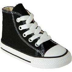20d5db177db Converse Boys  Chuck Taylors - Black - Converse - Babies