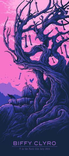 DAN MUMFORD — Biffy Clyro