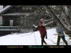 Von Trapp Family Lodge Stowe Vermont