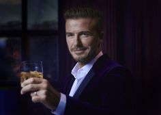 David Beckham Invites You to Travel the World, Drinking His Scotch, in Ad From Guy Ritchie | Adweek
