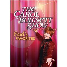 The Carol Burnett Show: Carol's Favorites, I still laugh at this.