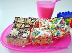 Cereal Treat Recipe