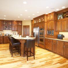 Kitchen Cabinets | Cabinets of Denver | Serving Evergreen Conifer ...