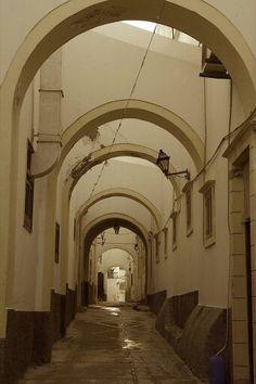 Old City Tripoli -Libya  المدينة القديمة طرابلس - ليبيا