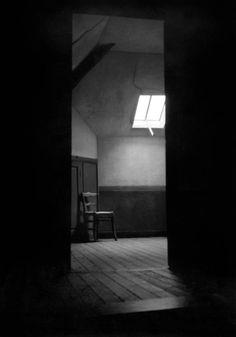 Le chambre de van Gogh, Photo: Jason Langer