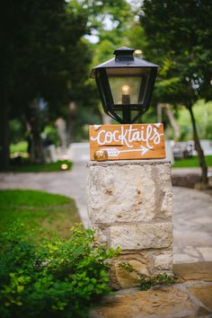 DIY Wooden Wedding Sign | Kurtis Kronk Photography https://www.theknot.com/marketplace/kurtis-kronk-photography-san-antonio-tx-614763