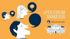 Open Forum 2015 animation