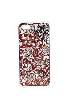 Enchanted Rose Phone Case   FOREVER21 - 1000107262