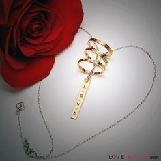 Our LOVE and XOXO jewelry make the perfect Valentine's Day gifts! Be sure to order this week to receive by V-Day heart emoticon www.loveinpink.com