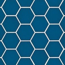 Pantone's Color of the Year: Classic Blue | Bedrosians Tile & Stone Metallic Wall Tiles, Black Tiles, Ceramic Wall Tiles, Booth Seating In Kitchen, White Porcelain Tile, Aqua Wallpaper, Garden Tiles, Wood Look Tile, Fireplace Surrounds