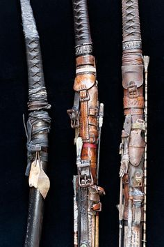"Sekigan: ""Ron Pippin Katanas 30 to Katana Samurai, Katana Swords, Samurai Swords, Swords And Daggers, Knives And Swords, Larp, Armas Ninja, Japanese Sword, Japanese Blades"