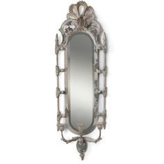 Mirror Audrey
