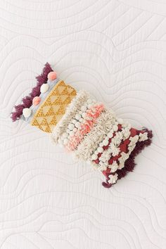 Shop the Maja Mixed Fringe Woven Bolster Pillow and more Urban Outfitters at Urban Outfitters. Read customer reviews, discover product details and more.